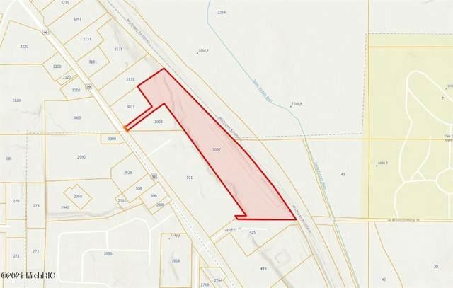 3007 W Carleton Rd, HILLSDALE CITY, MI 49242 (MLS #53021003399) :: The John Wentworth Group