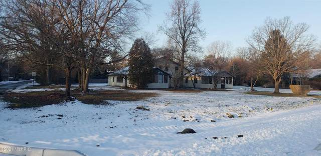 16024 Red Arrow Highway, Chikaming Twp, MI 49129 (#69021003567) :: The Alex Nugent Team | Real Estate One