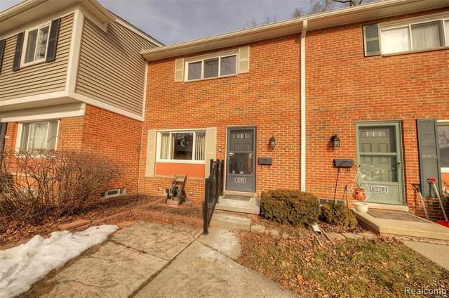 3051 Wolverine Drive, Ann Arbor, MI 48108 (#2210008014) :: GK Real Estate Team