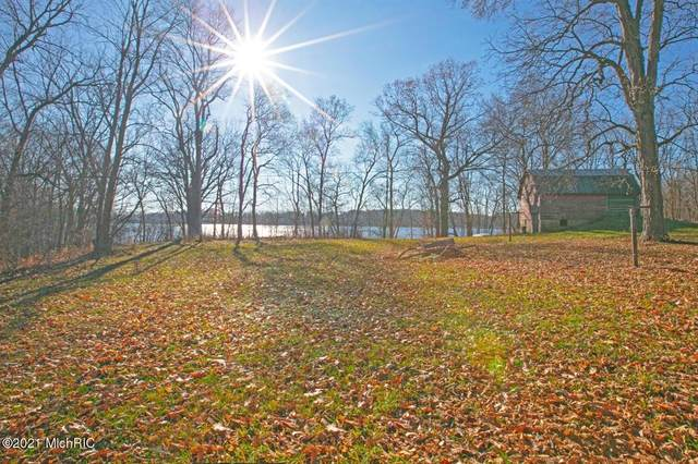 Parcel A Bair Lake Street, Newberg Twp, MI 49061 (#69021003722) :: Robert E Smith Realty