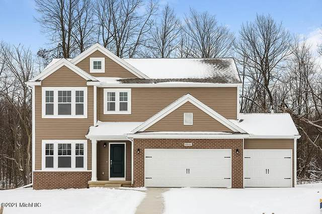 1627 Prairie Drive, Royalton Twp, MI 49085 (#66021003740) :: The Mulvihill Group