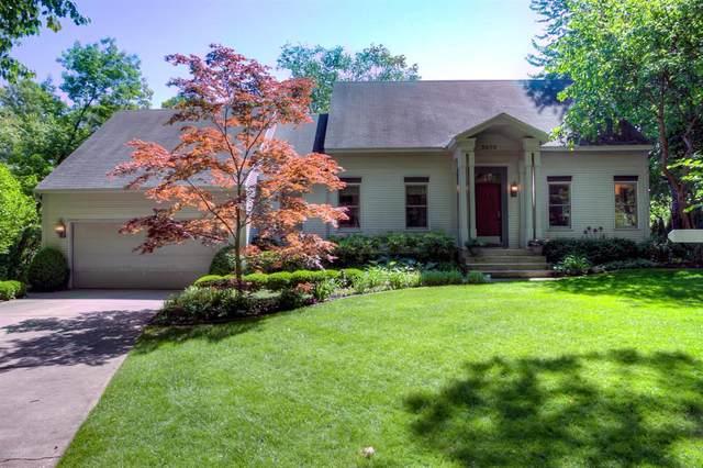 3635 Vienna Stras Road, Laketown Twp, MI 49423 (#71021003840) :: The Alex Nugent Team | Real Estate One