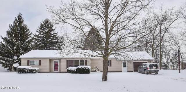 122 Jermaine St, JONESVILLE VLLG, MI 49250 (MLS #62021003846) :: The Toth Team