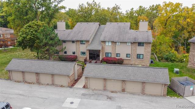 11723 Sycamore Drive, Plymouth Twp, MI 48170 (#2210008467) :: BestMichiganHouses.com