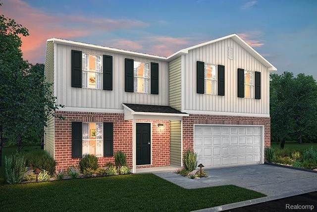 10766 Lakeview Drive, Taylor, MI 48180 (#2210008538) :: The Merrie Johnson Team
