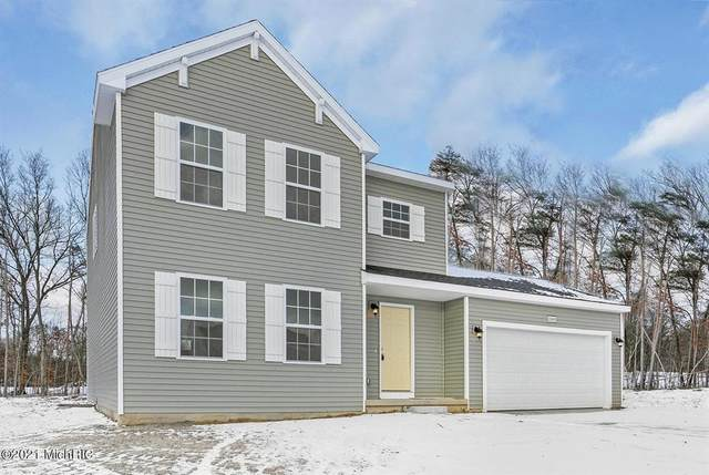415 Oak View Drive, Middleville Vlg, MI 49333 (#65021003957) :: The BK Agency