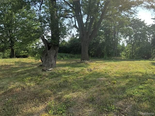 1771 N Opdyke Road, Auburn Hills, MI 48326 (#2210008823) :: The Merrie Johnson Team