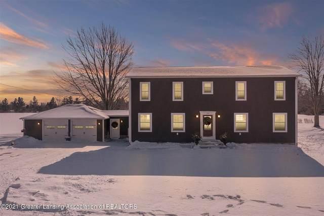 266 E St. Charles Road, Ithaca, MI 48847 (#630000252978) :: Novak & Associates