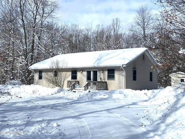 11405 Harris Road, Montague Twp, MI 49437 (#71021004034) :: The Alex Nugent Team | Real Estate One