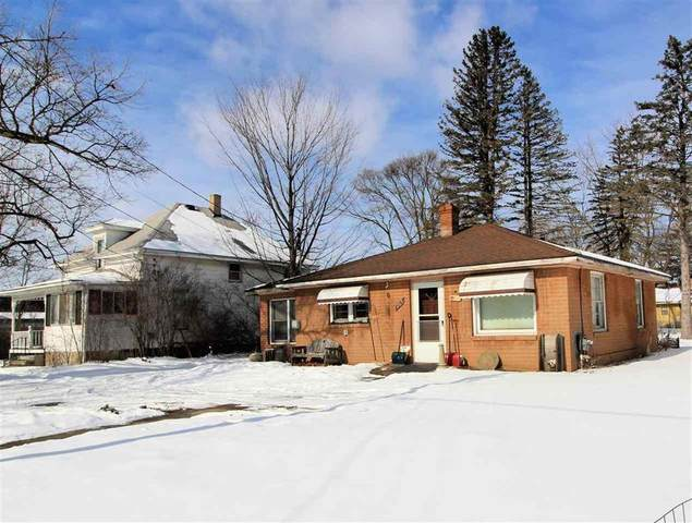 259-265 E State Road, Montrose, MI 48457 (#5050034081) :: Real Estate For A CAUSE