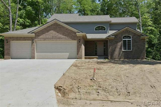 1091 Preservation Dr Unit 16, Tecumseh, MI 49286 (#56050034082) :: Real Estate For A CAUSE