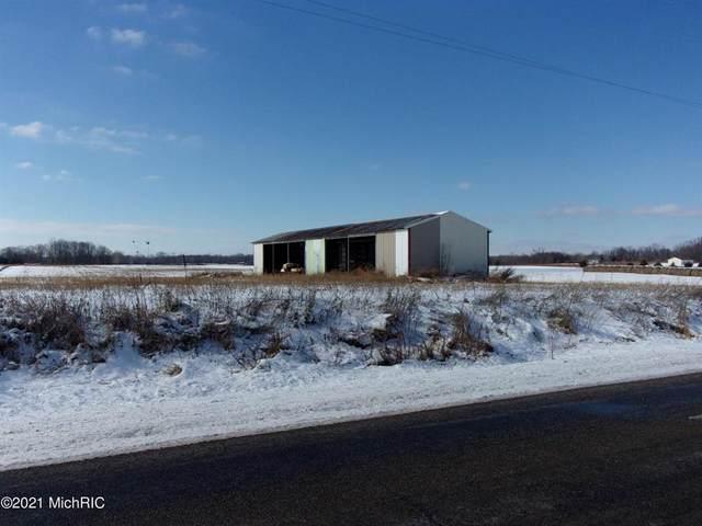 N Rollin Hwy, Rollin Twp, MI 49220 (#53021004212) :: The Alex Nugent Team | Real Estate One