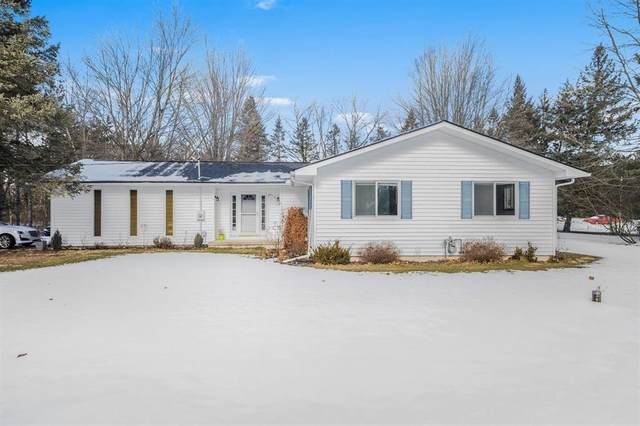 20700 Waterloo Road, Lyndon, MI 48118 (#543278786) :: The Alex Nugent Team | Real Estate One
