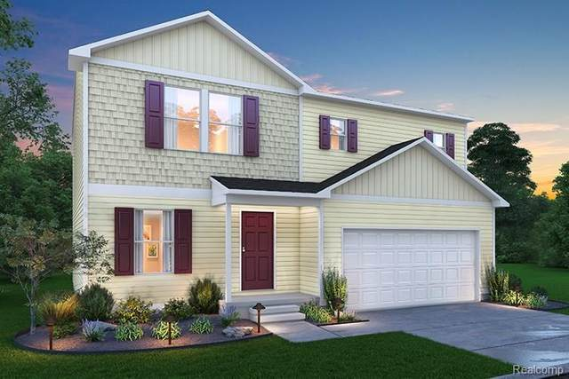 6184 Crooked River Drive, Swartz Creek, MI 48473 (#2210009366) :: GK Real Estate Team