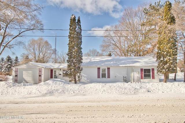 202 S Bronson Avenue, Big Rapids, MI 49307 (#72021004307) :: The Mulvihill Group