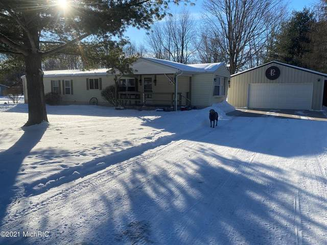 6085 W Cutler Road, Cato Twp, MI 48850 (#72021004318) :: GK Real Estate Team