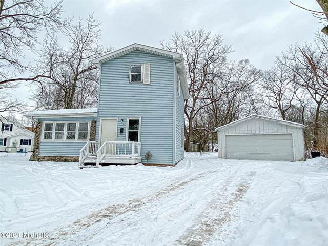 111 S Lowe Street, Dowagiac, MI 49047 (#69021004335) :: GK Real Estate Team