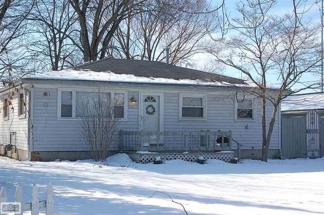 38313 Lanse Creuse, Harrison Twp, MI 48045 (#58050034147) :: GK Real Estate Team