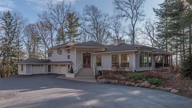 795 Oakdale Road, Barton Hills Vlg, MI 48105 (#543277970) :: Duneske Real Estate Advisors