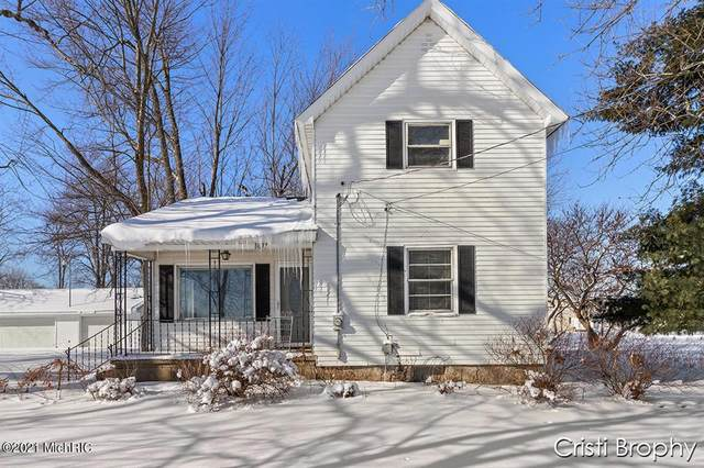 8097 Homerich Avenue SW, Byron Twp, MI 49315 (#65021004414) :: The Alex Nugent Team | Real Estate One