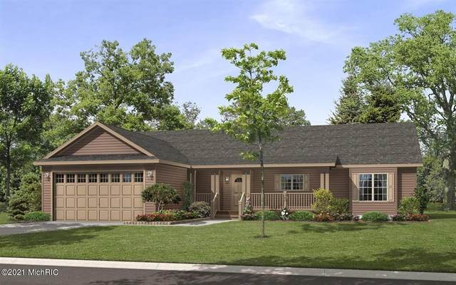 B Goodwin Drive, Union Vlg, MI 49094 (#64021004421) :: GK Real Estate Team
