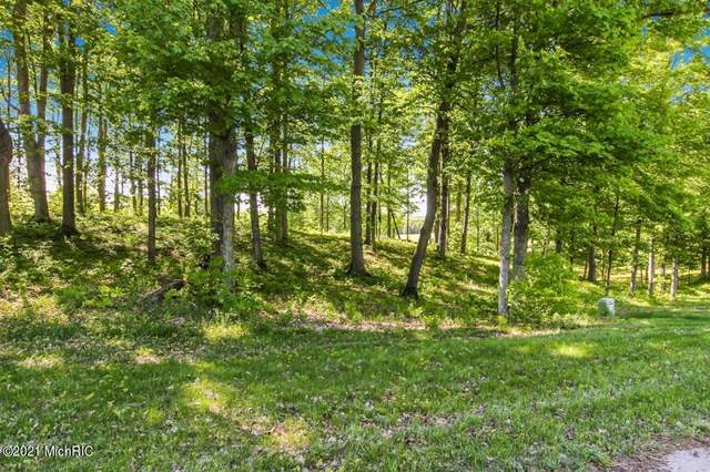 Lot 8 Heather Ridge Trail, Homestead Twp, MI 49617 (#67021004310) :: The Alex Nugent Team | Real Estate One