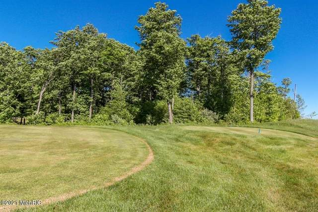 Lot 10 Heather Ridge Trail, Homestead Twp, MI 49617 (#67021004315) :: The Alex Nugent Team | Real Estate One