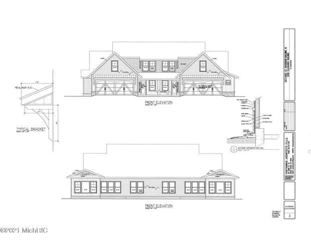 2176 104th Avenue, ZEELAND, MI 49464 (#71021004454) :: The Alex Nugent Team | Real Estate One