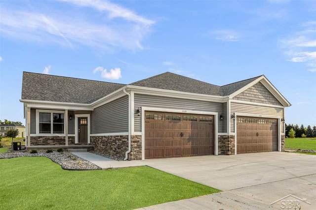 2B Brahms Lane, Davison Twp, MI 48423 (#61050034220) :: Real Estate For A CAUSE