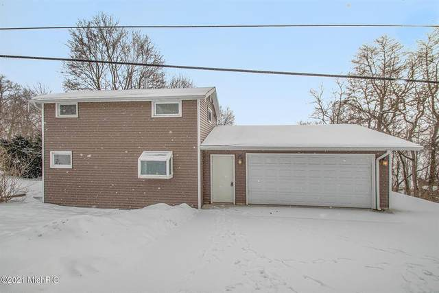 65967 N Centerville Road, Sherman Twp, MI 49091 (#68021004500) :: Robert E Smith Realty