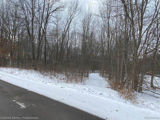 0 State Road, Antrim Twp, MI 48857 (MLS #2210009786) :: The Toth Team