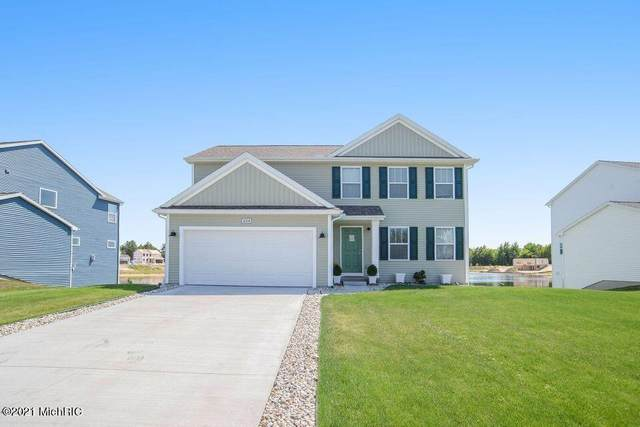 14506 Bigleaf Drive, Port Sheldon Twp, MI 49460 (#65021004520) :: The BK Agency