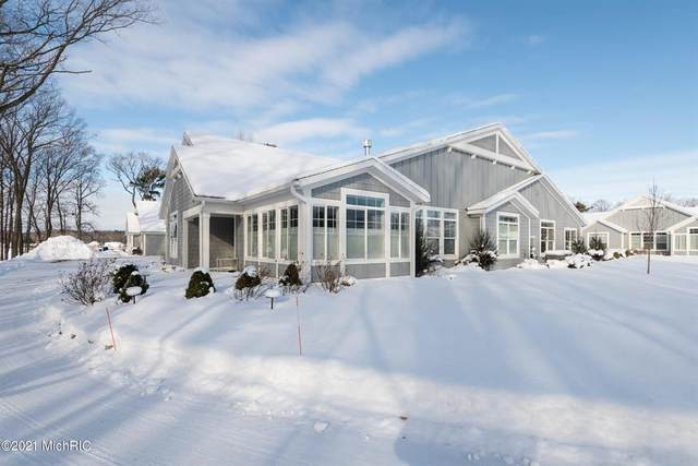 252 Janes View Drive #16, Park Twp, MI 49424 (#71021004531) :: The Alex Nugent Team   Real Estate One