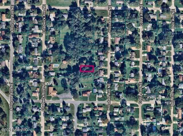 4128 Lindberg Avenue NE, PLAINFIELD TWP, MI 49525 (#65021004553) :: The Alex Nugent Team | Real Estate One