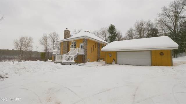 706 W Skeels Road, Grant Twp-Oceana Co, MI 49437 (#71021004622) :: The Merrie Johnson Team
