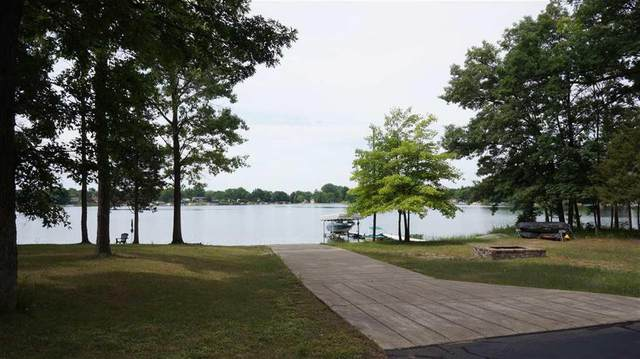 Washington Lake Trail, Cambridge, MI 49265 (#55202100394) :: The Merrie Johnson Team