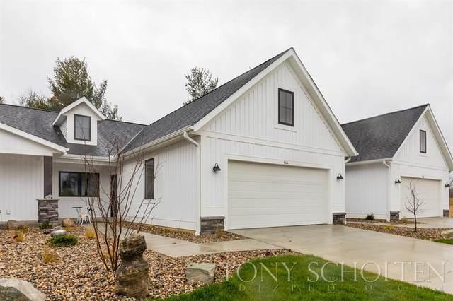 868 Harper Woods Drive SW #20, Byron Twp, MI 49315 (#65021004667) :: The Alex Nugent Team | Real Estate One