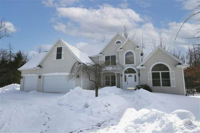 2257 N Rolling Ridge Dr, Larkin Twp, MI 48642 (#61050034350) :: GK Real Estate Team