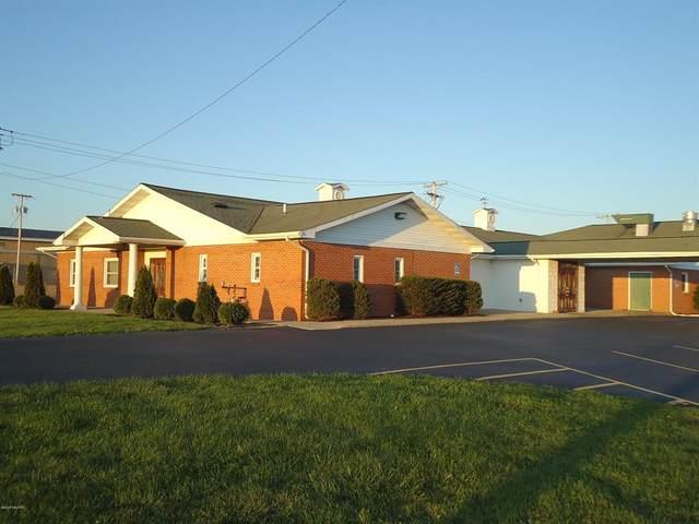 1015 N Centerville Road, Sturgis, MI 49091 (#68021004752) :: The BK Agency