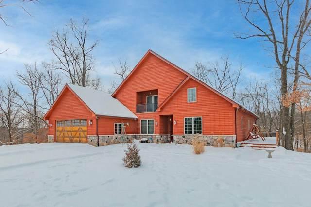 1855 Liberty Woods, Liberty, MI 49234 (#55202100398) :: GK Real Estate Team