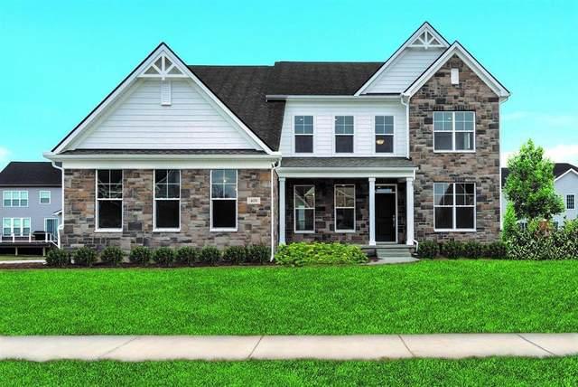 409 Blossom Drive, Scio Township, MI 48103 (#543278876) :: BestMichiganHouses.com