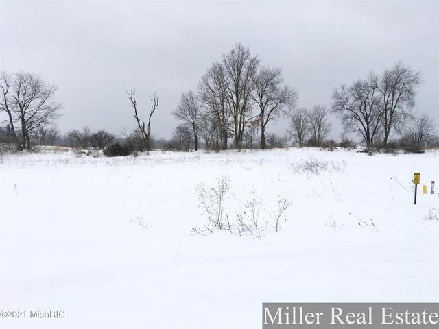 Lot 4 Jambrial Drive, Carlton Twp, MI 49058 (#65021005092) :: The Alex Nugent Team | Real Estate One