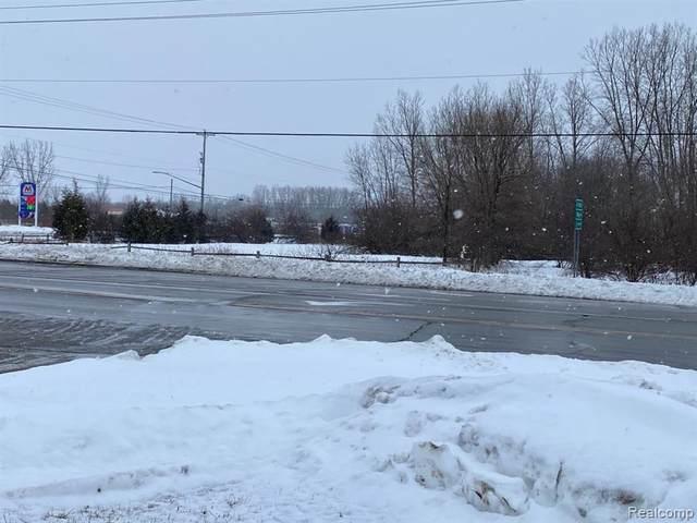 0000 E Richfield Road, Richfield Twp, MI 48423 (#2210011065) :: BestMichiganHouses.com