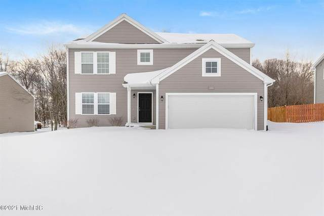 107 Grandview, Comstock Twp, MI 49053 (#65021005200) :: The BK Agency