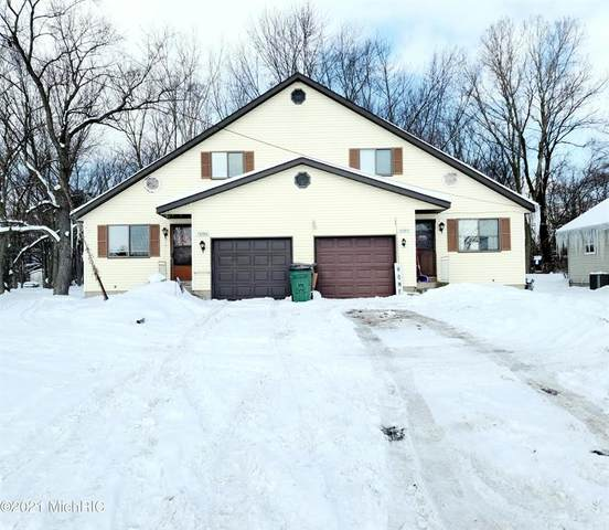 10593 Chicago Drive, Holland Twp, MI 49464 (#71021005227) :: The Alex Nugent Team | Real Estate One