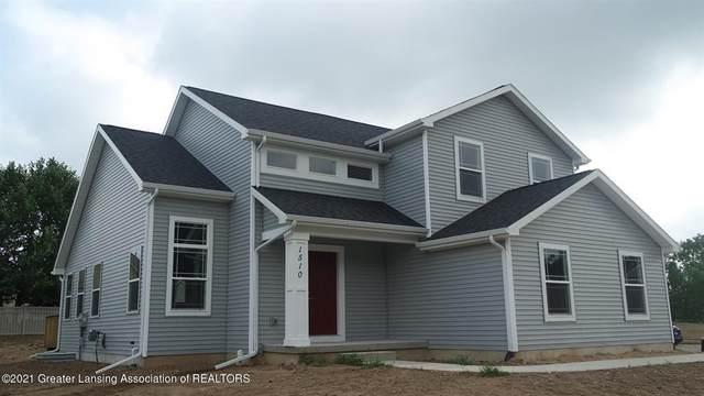 8759 Adkris Drive, Windsor Twp, MI 48821 (#630000253191) :: GK Real Estate Team