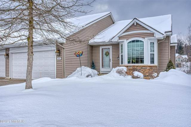 161 Water Lily Way NE #33, PLAINFIELD TWP, MI 49321 (#65021005260) :: The Alex Nugent Team | Real Estate One