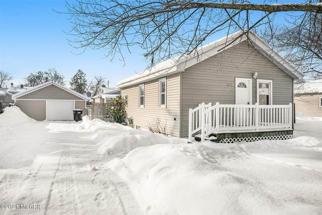 3252 Vine Street SW, Grandville, MI 49418 (#71021005263) :: GK Real Estate Team