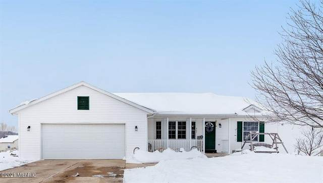 523 Discovery Drive, Wayland, MI 49348 (#65021005259) :: The Alex Nugent Team | Real Estate One