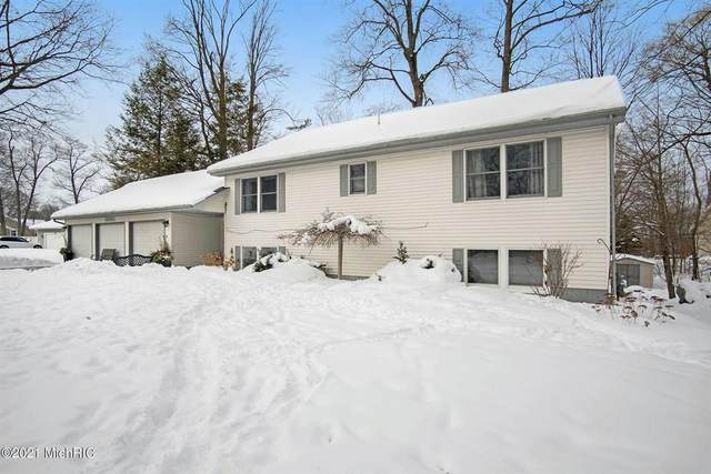 15380 Lost Channel Trail, Grand Haven Twp, MI 49417 (#71021005268) :: The BK Agency